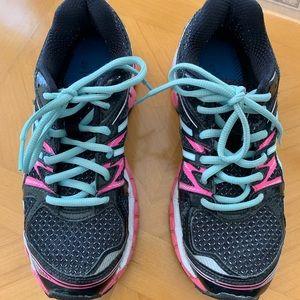 ASICS Fluid Ride Gel-Evate 2 Running Shoes